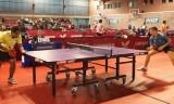 【卓球】 アレクサンドルVSマハブーブ 世界卓球2013パリ