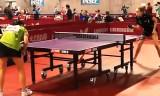 【卓球】 ペトロワVSパスカウスキーン 世界卓球2013パリ