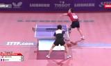 【卓球】 徐賢徳VSゴズィ(高画質)世界卓球2013パリ