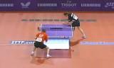 【卓球】 シュラガーVSプラトーノフ 世界卓球2013