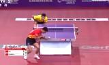 【卓球】 許昕VS張継科(高画長時間)世界卓球2013パリ