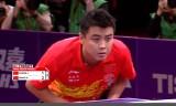 【卓球】 張継科VS王皓(決勝高画質)世界卓球2013