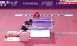 【卓球】 岸川聖也VSボル(長時間)世界卓球2013パリ