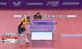 【卓球】 ボルVSルンクウィスト世界卓球2013パリ