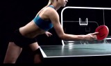 全く新しい☆未来の卓球「INCLUSION」