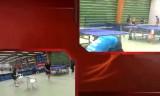 海外の卓球教室ではこんな練習やってる