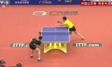 【卓球】 馬龍VS閻安(準決/高画質)中国オープン