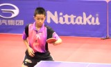 【卓球】 木造勇人VS東勇渡 日本オープン2013