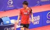 【卓球】 松平賢二VS馬特 日本オープン2013