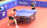 【卓球】 松平志穂VS李イェラム 日本オープン2013