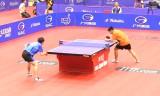 【卓球】 町飛鳥VS廖振珽 日本オープン2013