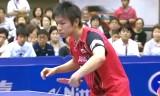 日本選手のトップ10ショット♪