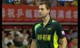 ボルVSチェン 中国超級リーグ2013
