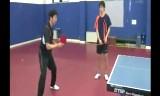 【技術】 スポーツ教室・卓球 実践練習2/2-1