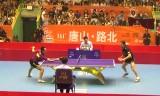 ボルVS徐晨皓 中国超級リーグ2013
