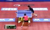 丹羽孝希VS松平健太 中国オープン2013