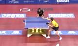 【卓球】 馬龍VS許昕(決勝戦) 中国オープン2013