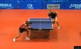 【卓球】 マチャドVSシバエフ(準々)チェコオープン2013
