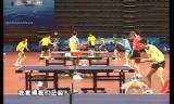 【技術】 中国ナショナルチームドキュメンタリー