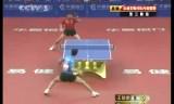 中国選手のベストポイント映像集を紹介