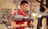 【技術】 中国選手のトレーニング風景で学べ!