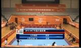 【卓球】 山東魯能VS大同金地礦業 中国超級リーグ