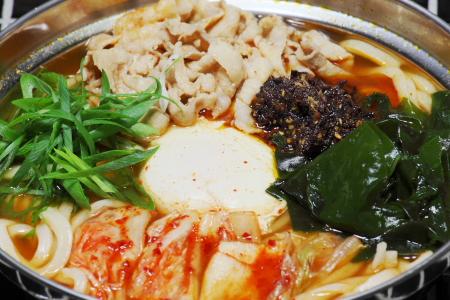 鍋キムラ小