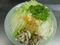 上田市かぶらや【水たき鍋用ザク】