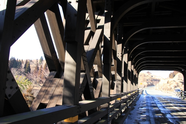 写真40-3阿蘇望橋