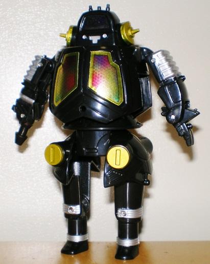 ウルトラエッグ キングジョーブラック2