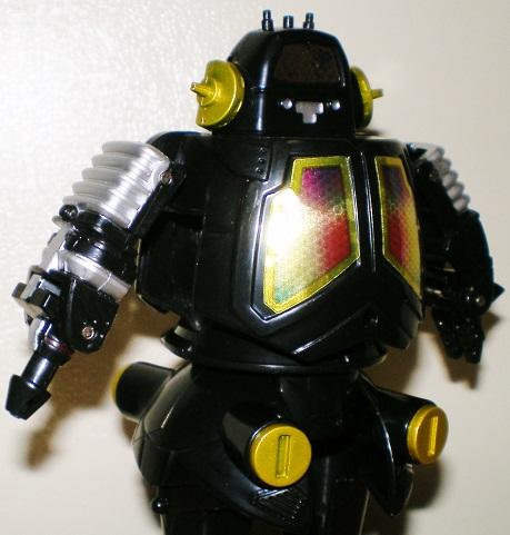 ウルトラエッグ キングジョーブラック3