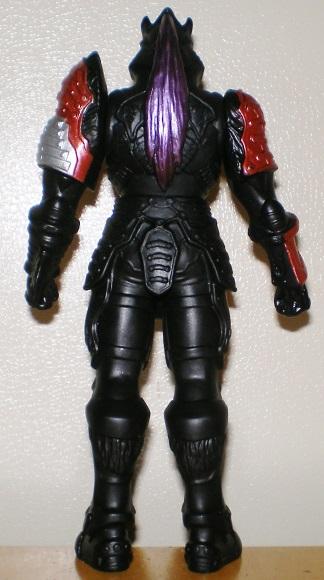 大怪獣ラッシュ ギャラクシーハンターズ ノダチザムシャー1