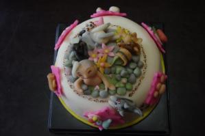 2013誕生日ケーキ