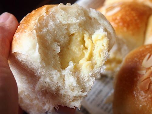 クリームちぎりパン6