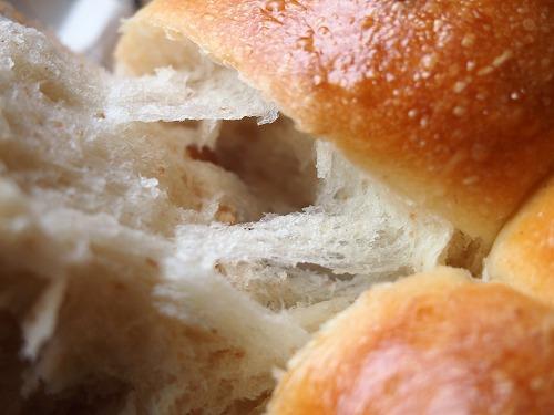 HBクリームちぎりパン9