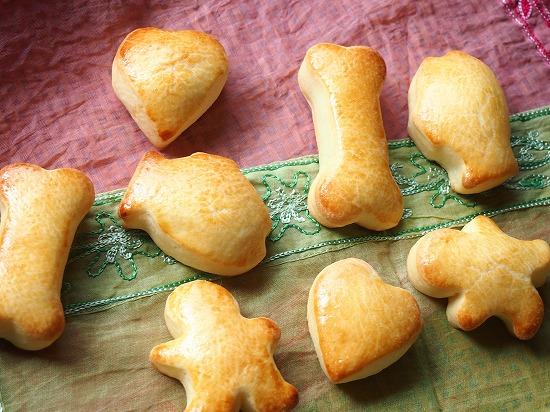 クッキーパン2