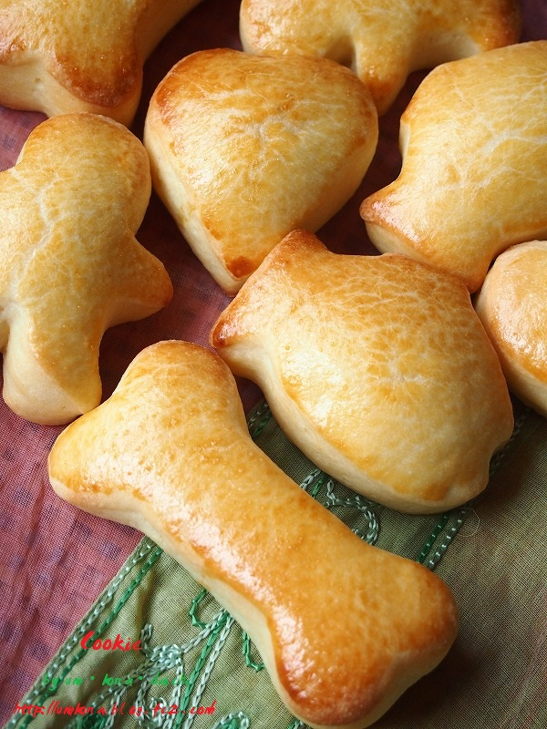 クッキーパン9