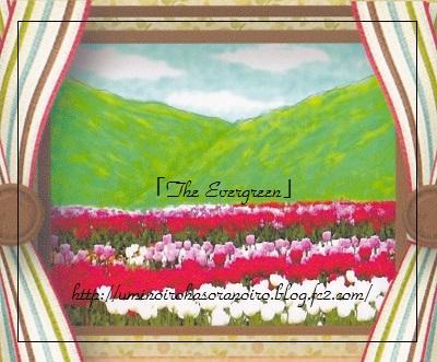 シルバニア 壁紙2