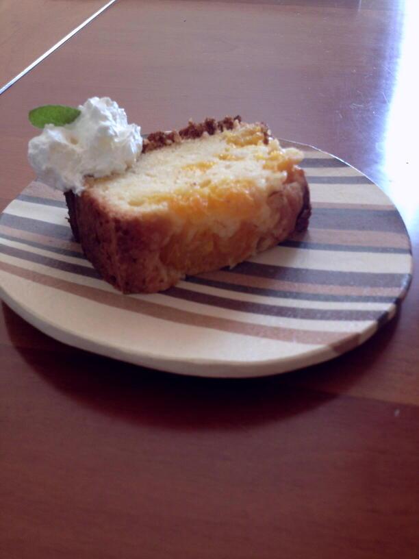 川崎ケーキ&お皿