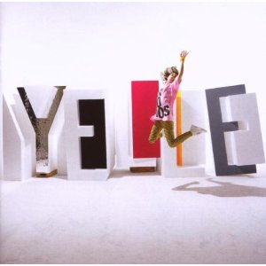 YELLE「POP-UP」