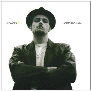 JOVANOTTI「LORENZO 1994」