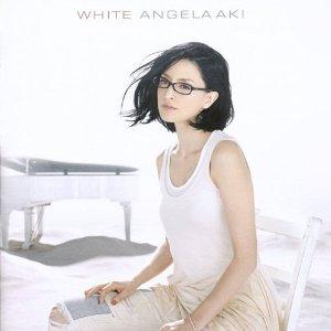アンジェラ・アキ「WHITE」