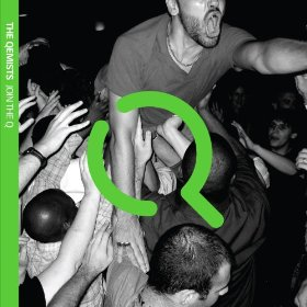THE QEMISTS「JOIN THE Q」