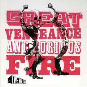 THE HEAVY「GREAT VENGEANCE AND FURIOUS FIRE」