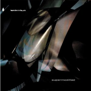 AMON TOBIN「SUPERMODIFIED」