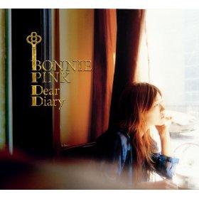 BONNIE PINK「DEAR DIARY」