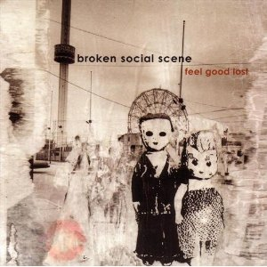 BROKEN SOCIAL SCENE「FEEL GOOD LOST」
