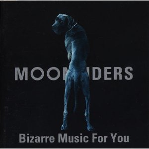 MOONRIDERS「BIZARRE MUSIC FOR YOU」