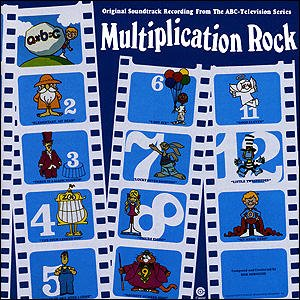 「MULRIPLICATION ROCK」