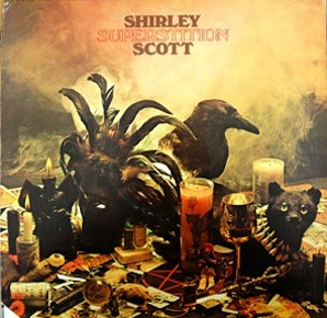 SHIRLEY SCOTT「SUPERSTITION」